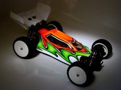 Image of Losi Mini-8IGHT/Carisma GT14B 'For Four'