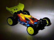 Image of Losi Mini-8IGHT/Carisma GT14B 'Piranha'