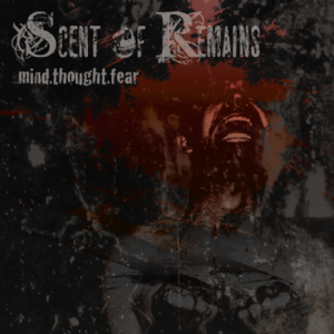 Image of mind.thought.fear CD