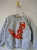 Image of 'Little red fox' Jumper