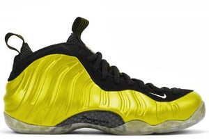 Image of Nike Air Foamposite One Electrolime