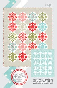 Image of On a Whim- pattern 148 PDF Pattern