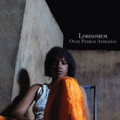 "Image of Lobisomem's Onze Pedras Atiradas 12"" LP and bonus 7"""