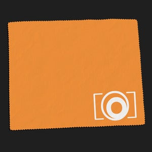 Image of Lens Cloth - camera