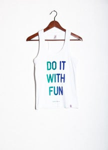 Image of Do it with fun - Women - 01