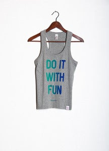 Image of Do it with fun - Women - 03