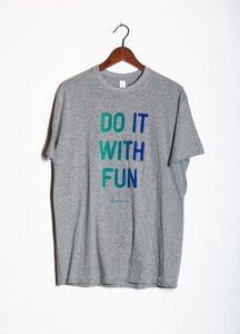 Image of Do it with fun - 01