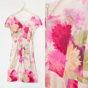 Image of DAHLIA DREAMS DRESS // S-M