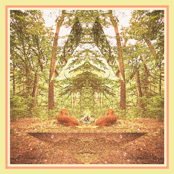 Image of Gracie - Treehouse 12&quot; (SPR007)
