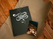 Image of Tattoos &amp; Tentacles Hardcover Book