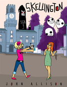 Image of Skellington (SGR Book 3) ebook