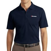 Image of Men's Silk-Touch Interlock Polo