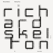Image of Richard Skelton: Marking Time - reissue edition