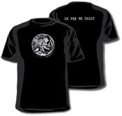 Image of Buffalo Nickel Tee