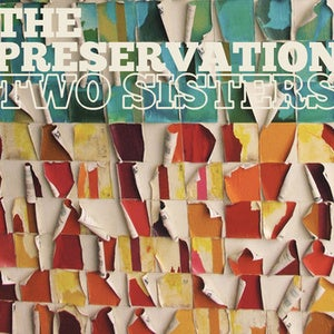 Image of The Preservation 'Two Sisters' 13 Track CD