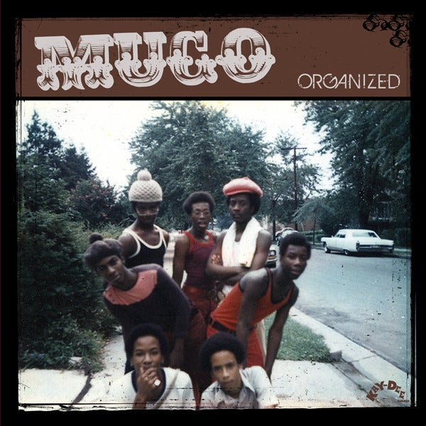 Image of KDCD04-MUGO-CD