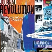 Image of JOURNAL REVOLUTION by Linda Woods and Karen Dinino