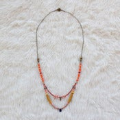 Image of Favorites Necklace