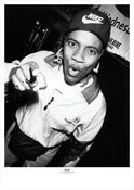 "Image of ""MC Lyte, London 1989"" by NORMSKI (Photograph/Print)"