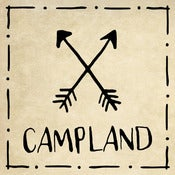 Image of Campland Font