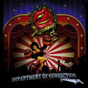 Image of DEPARTMENT OF CORRECTION &quot;L'cole du got&quot; CD EP