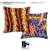 Image of paisley #1