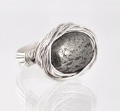 Image of DUNE ROX - Sterling Silver
