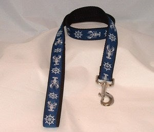 Image of Lobster Dog Leash in the category  on Uncommon Paws.