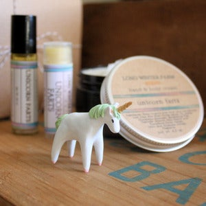 Image of Unicorn Farts Set
