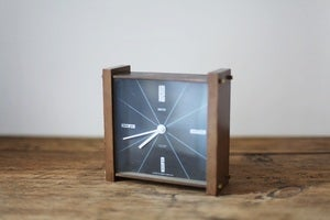 Image of 1970s Smiths mantle clock {SOLD}