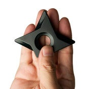 Image of NINJA SHURIKEN MAGNET