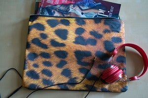 Image of ANIMAL BAG