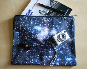 Image of STARRY NIGHT BAG