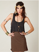 Image of Free People Layerd Dress