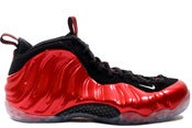 Image of Nike Air Foamposite One Metallic Red