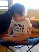 Image of Wanna Start a Commune? T-Shirt (Infants & Toddlers)