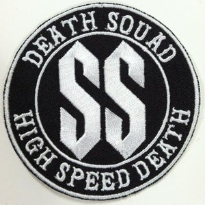 Image of D/S SS PATCH