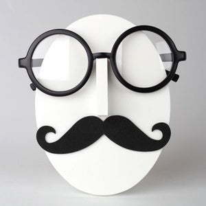 Image of MR.MUSTA Glasses Holder
