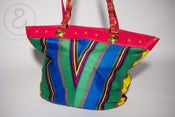 Image of Gianni Versace vintage tote bag