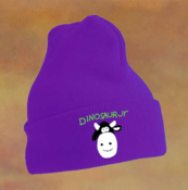 Image of Cow Beanie