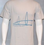Image of Men's Bridge t-shirt