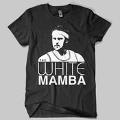 Image of The White Mamba T-Shirt