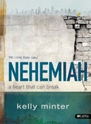 Image of Nehemiah DVD Kit and Study
