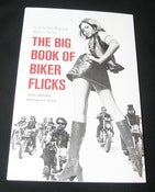 Image of The Big Book of Biker Flicks
