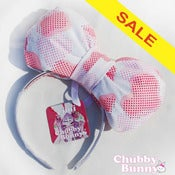 Image of Eimi x Chubby Bunny Bow - SALE