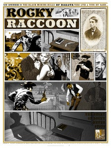 Image of Rocky Raccoon