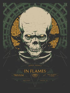 Image of In Flames - Jan 21