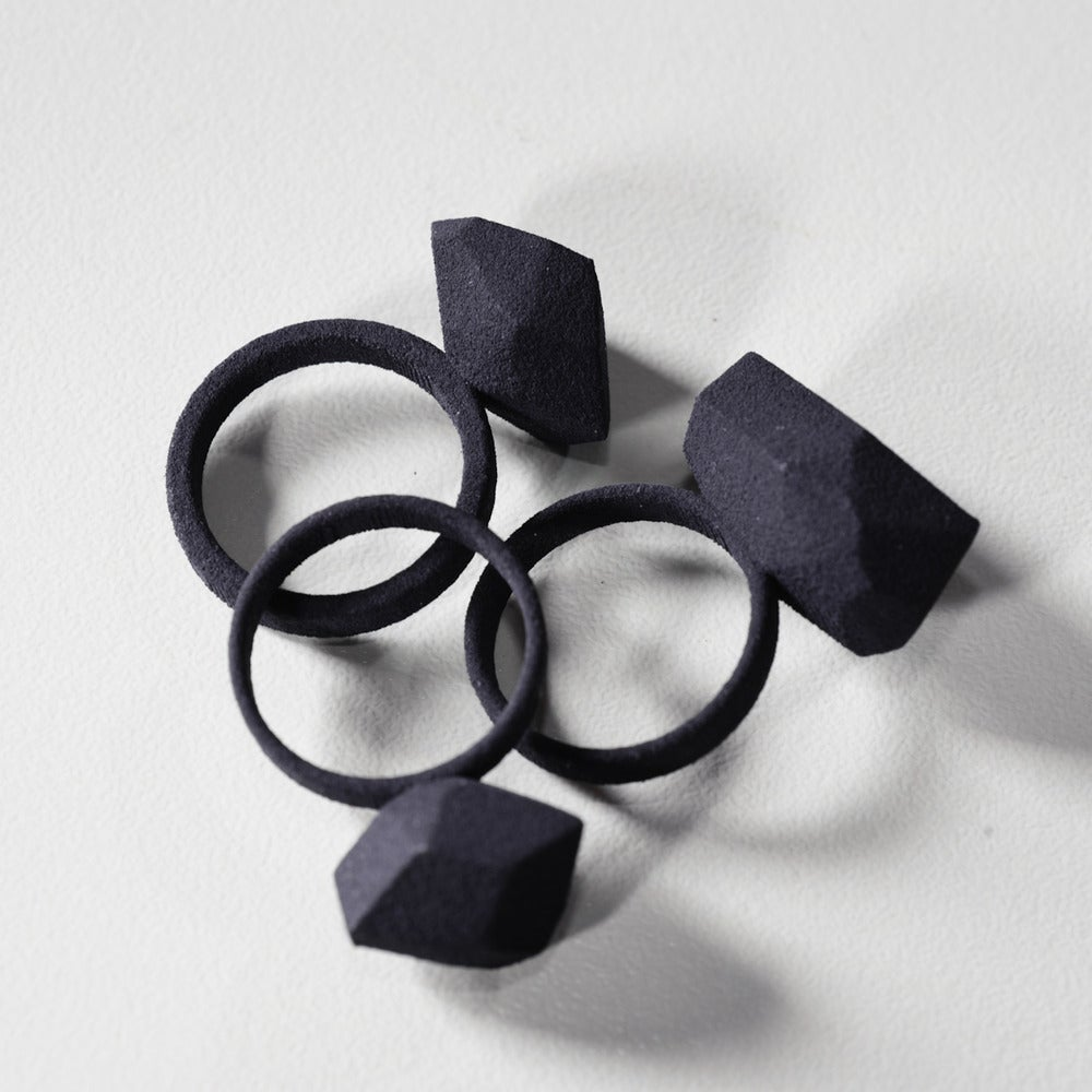 Image of nylon rock rings