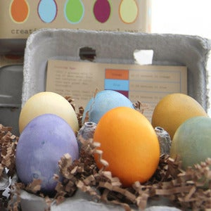 Image of eco-eggs coloring kit™