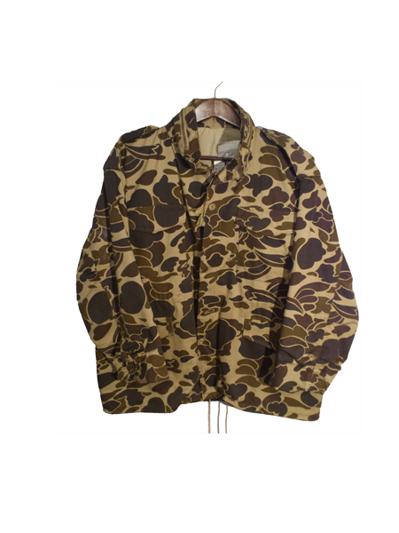 Image of Military Issue jacket